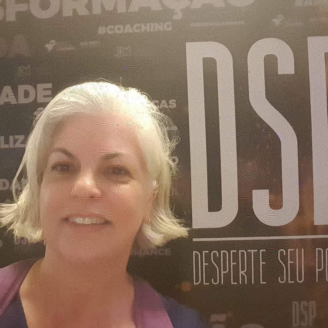 Evento DSP 2018